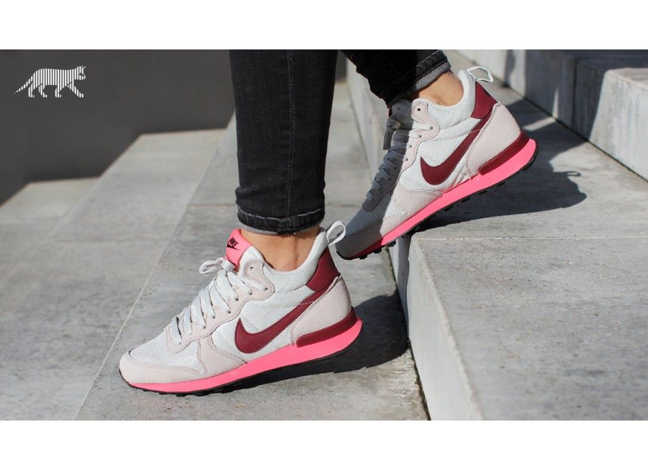 buty nike internationalist mid ltr