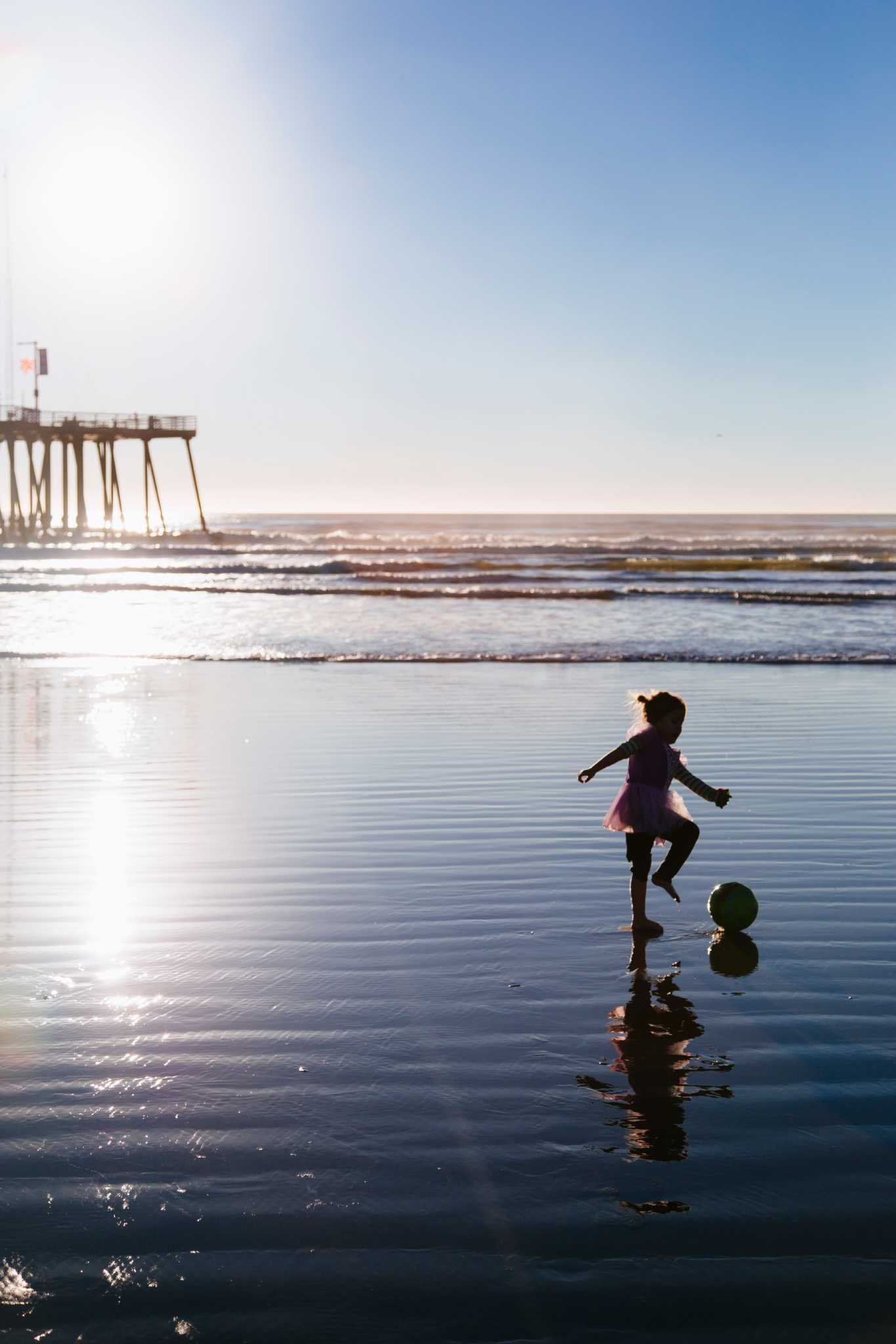 Winter Is A Splendid Time To Visit Pismo Beach