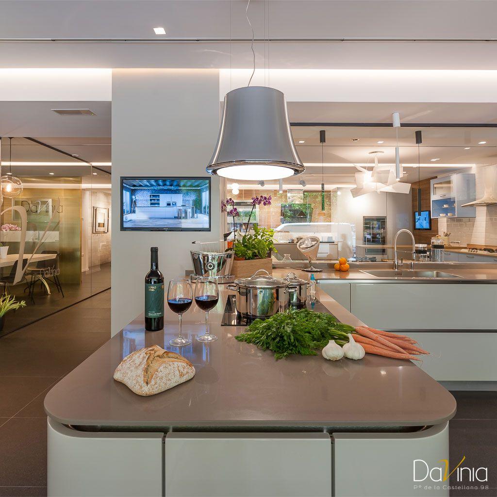 Exposicion De Cocinas Cocinas Muebles De Cocina Y Disenos De Unas