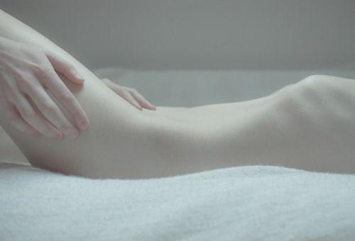 sensualidad Laura Makabresku