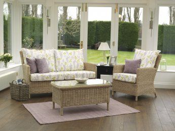 replacement sofa cushions laura ashley polyurethane leather durability rattan furniture collection althorp large spaces