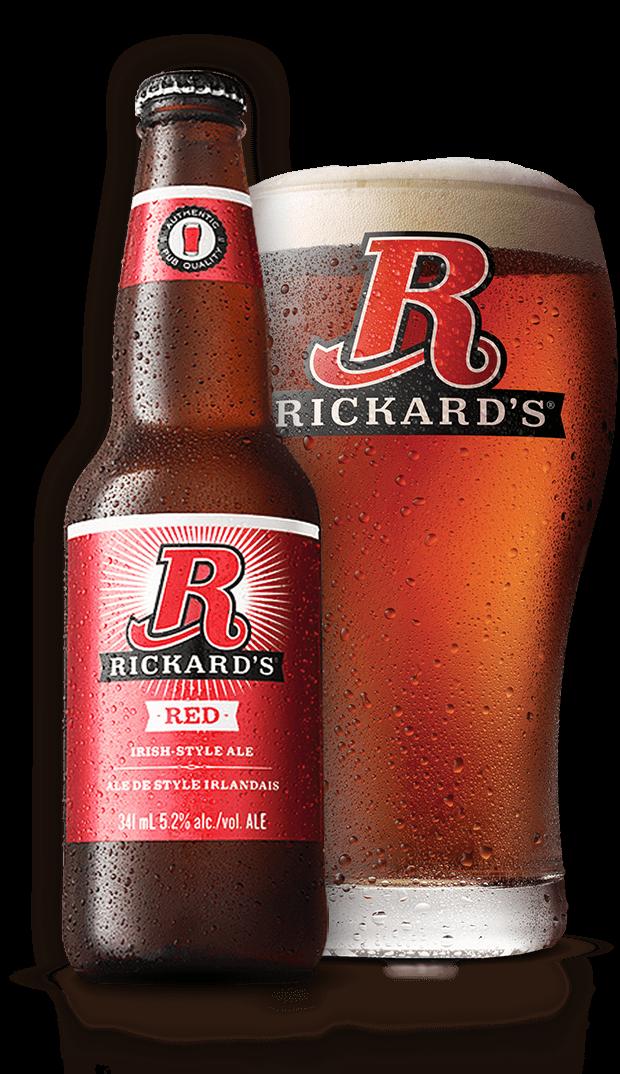 Saisonnières de Rickard's | Rickard's®