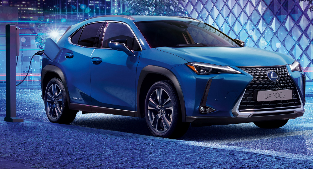 Lexus Bringing Ux 300e Lc 500 Convertible And Lf 30 Concept To This Year S Geneva Show In 2020 Lexus Tokyo Motor Show Lexus Lc