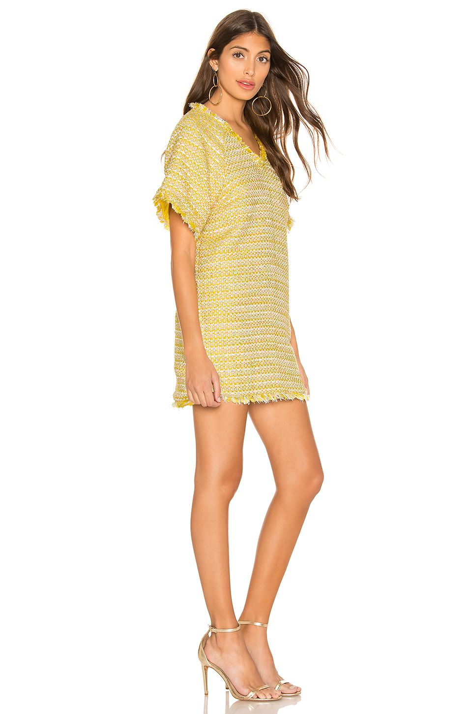 Lovers Friends Sydney Mini Dress In Sun Yellow Affiliate Affiliate Sydney Mini Yellow Friends Mini Dress Fashion Clothes Women Clothes For Women [ 1450 x 960 Pixel ]