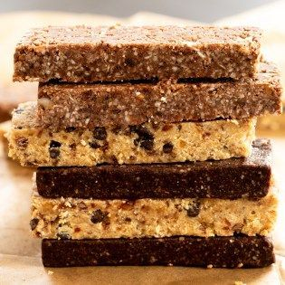 Homemade Master Larabar Recipe | Gluten Free on a Shoestring