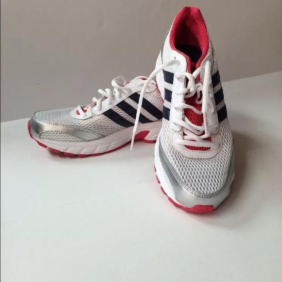 Fundación mucho Moler  Adidas vanquish 6w. US Shoe Size (Woman's) 8.5 NWT | Shoes, Adidas ...