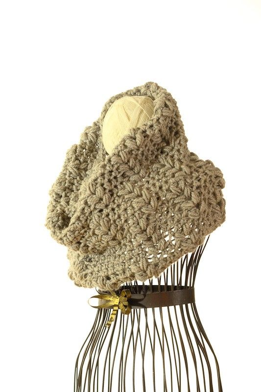 crochet | seño Carmen | Pinterest | Tejido, Chal y Bufanda cuello