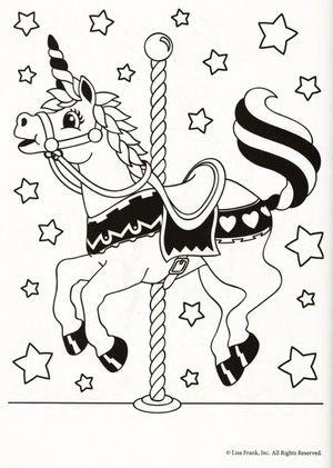 アメリカで人気ゆめかわいい リサ フランクlisa Frankのぬりえ 無料テンプレート Naver まとめ Horse Coloring Pages Lisa Frank Coloring Books Coloring Pages