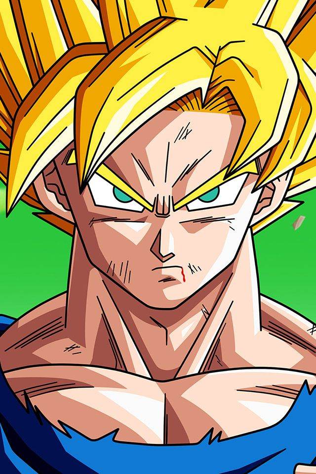Dragon Ball Z Iphone Wallpaper Wallpapers Funny Pictures Crazy