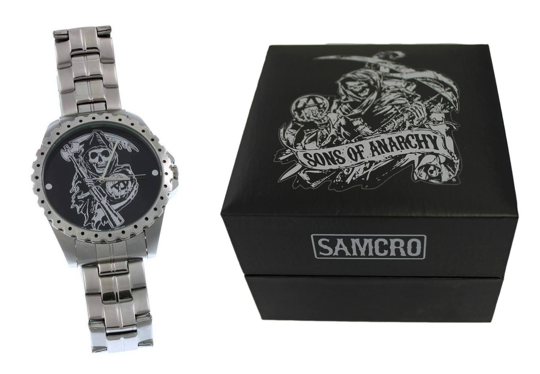 Soa Accessories Sons Of Anarchy Watches Anarchy