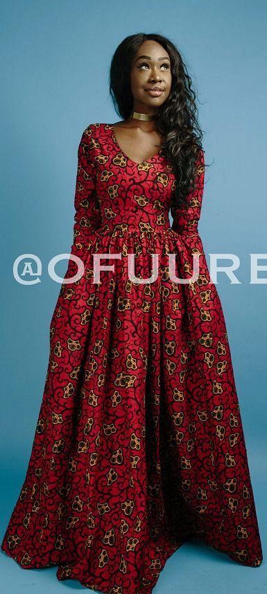 r sultat de recherche d 39 images pour robe longue wax africain wax pinterest robe long. Black Bedroom Furniture Sets. Home Design Ideas