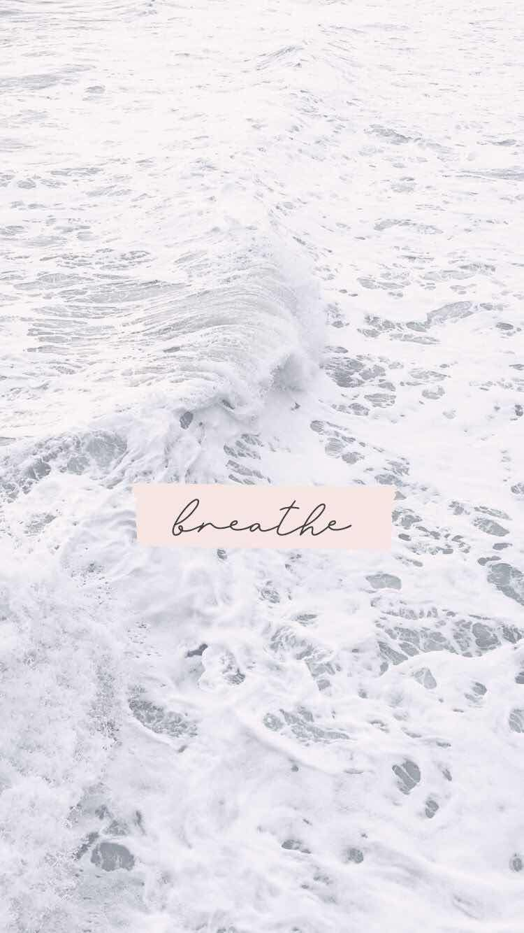 Iphone And Android Wallpapers Breathe Wallpaper For Iphone And Android Pastel Iphone Wallpaper Iphone Background Wallpaper Iphone Wallpaper Vsco