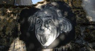 Atualidades : Cientistas descobrem ondas gravitacionais prevista...
