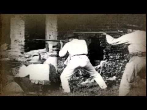 Semblanza de un Defensor de Veracruz 1914 Angel Diaz Duran