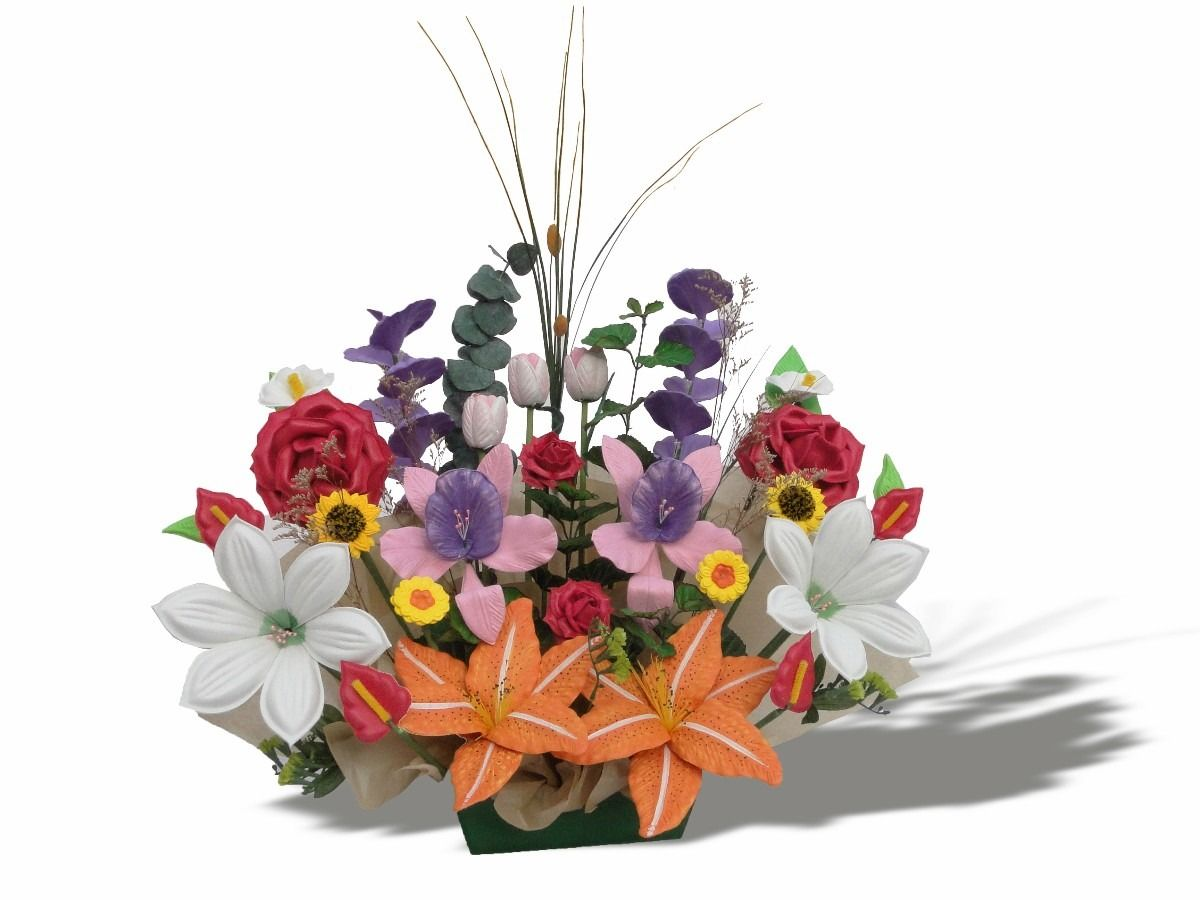 termoformado fomi moldes - Buscar con Google | Flores de fomi, Flores,  Flores en foami