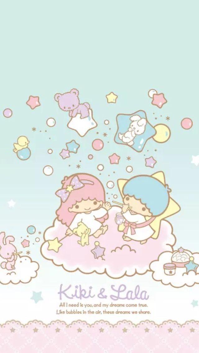 17 Best Ideas About Little Twin Stars On Pinterest Sanrio