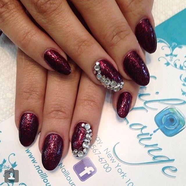#ShareIG by @angienaillounge #nails #nailbar #naillounge
