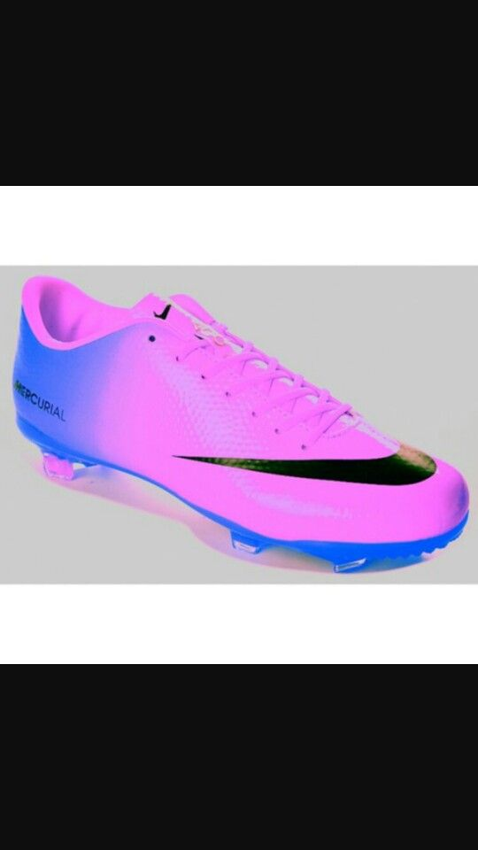 Bright Neon Cleats Soccer Shoes Soccer Cleats Nike Pink Soccer Cleats
