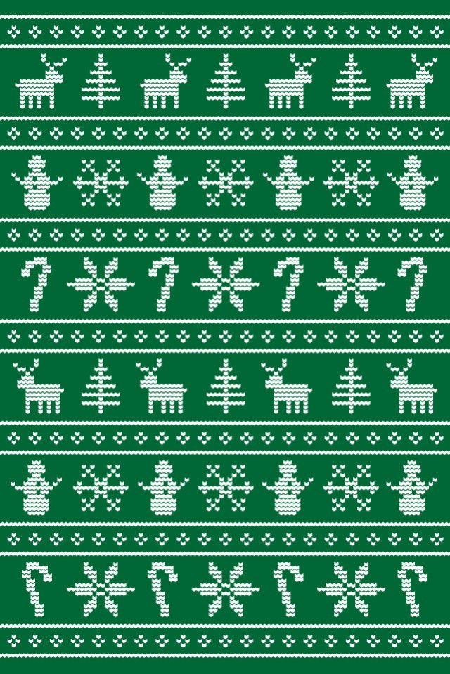 Christmas Sweater Pattern Christmas Sweaters Wallpaper Iphone Christmas Cross Stitch Patterns Christmas
