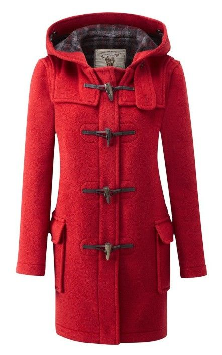 Montgomery mantel kaufen