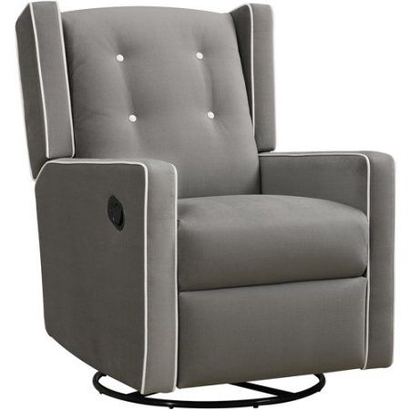 Tremendous Baby Relax Mikayla Swivel Gliding Recliner Choose Your Ncnpc Chair Design For Home Ncnpcorg