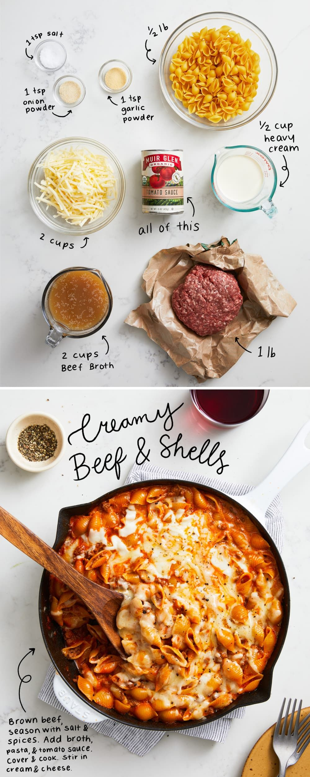 5 Quick Dinners That Start With A Pound Of Ground Beef Ground Beef Recipes Easy Beef Recipes Easy Quick Dinner With Ground Beef