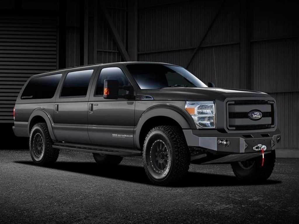 The 2020 Ford Excursion Diesel Specs And Review Cars Review 2019