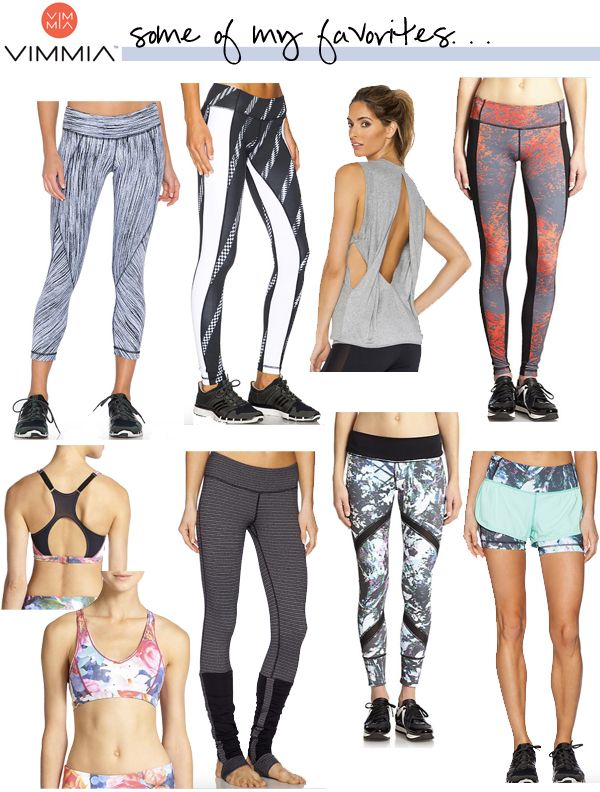 be32d1a4dd8f 5 Activewear Brands I m Loving  Vimmia