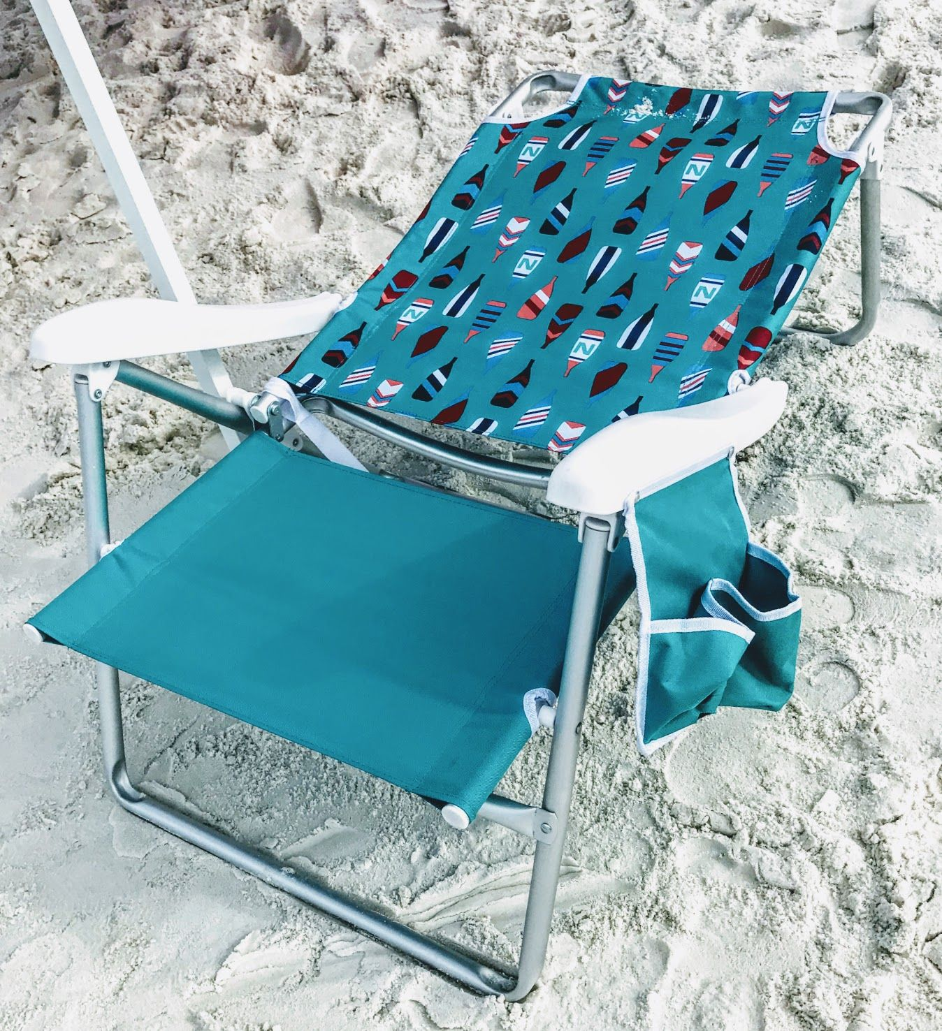 Pin on Beach Chairs Reclining, Backpack, Lightweight, Canopy
