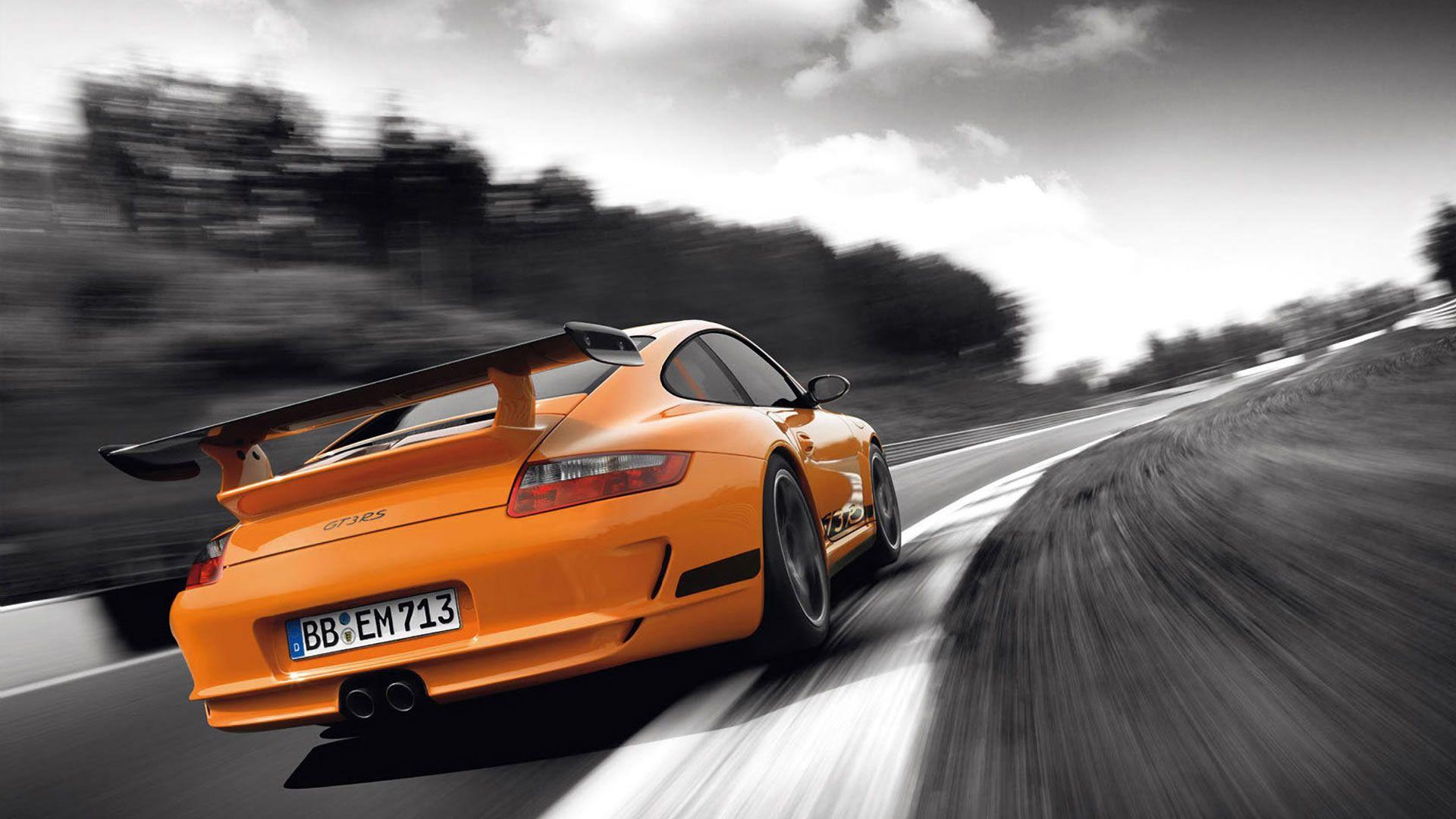 Porsche 911 Gt3 Wallpapers Porsche Car Wallpapers Sports Car Wallpaper