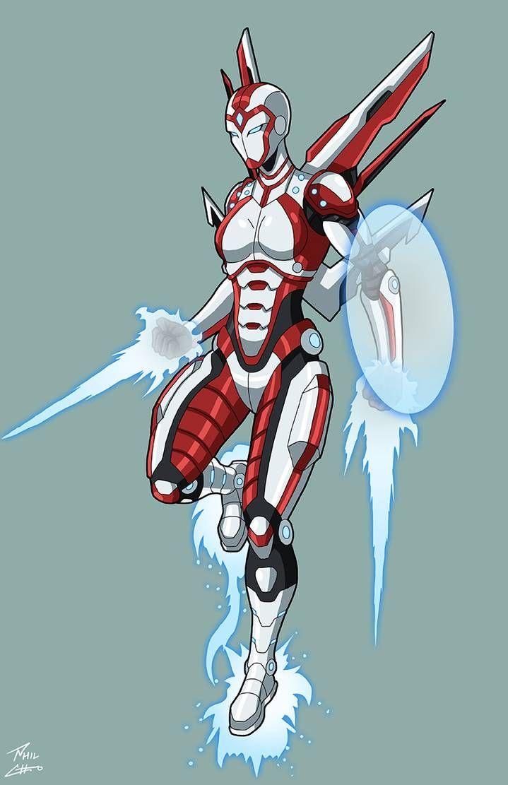 [MHA/BNHA OC] Vigilante Spirit | Elijah by Kaasumii on