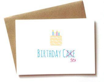 Dirty birthday card for boyfriend birthday card for husband wife dirty birthday card for boyfriend birthday card for husband wife girlfriend birthday get you naked card bookmarktalkfo Gallery