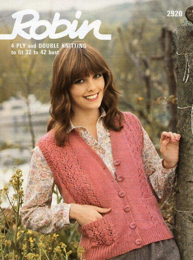 8 ply womens knitting patterns