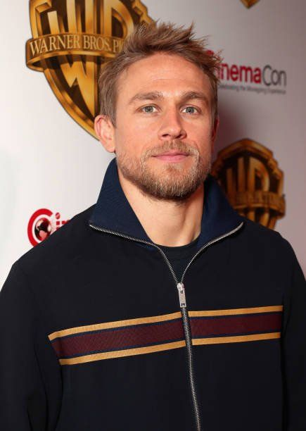 """Charlie Hunnam Fans on Twitter: """"03/29/17 