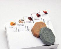 Natural products based on Ancient Mayan healing.