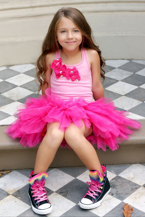Ooh la la couture the little bow party dress www for La couture clothing
