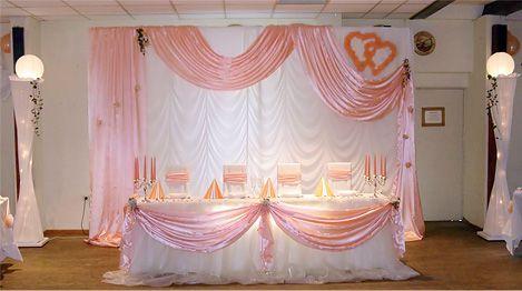 Deko Hochzeit Brauttisch Hochzeit Pinterest Braut Hochzeit