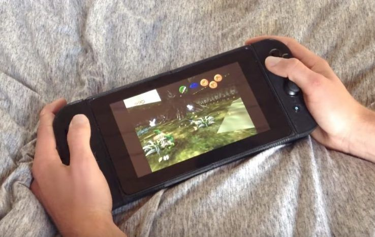 Nintimdo rp is a do it yourself nintendo swap clone that plays nintimdo rp is a do it yourself nintendo swap clone that plays classic video games http solutioingenieria Image collections