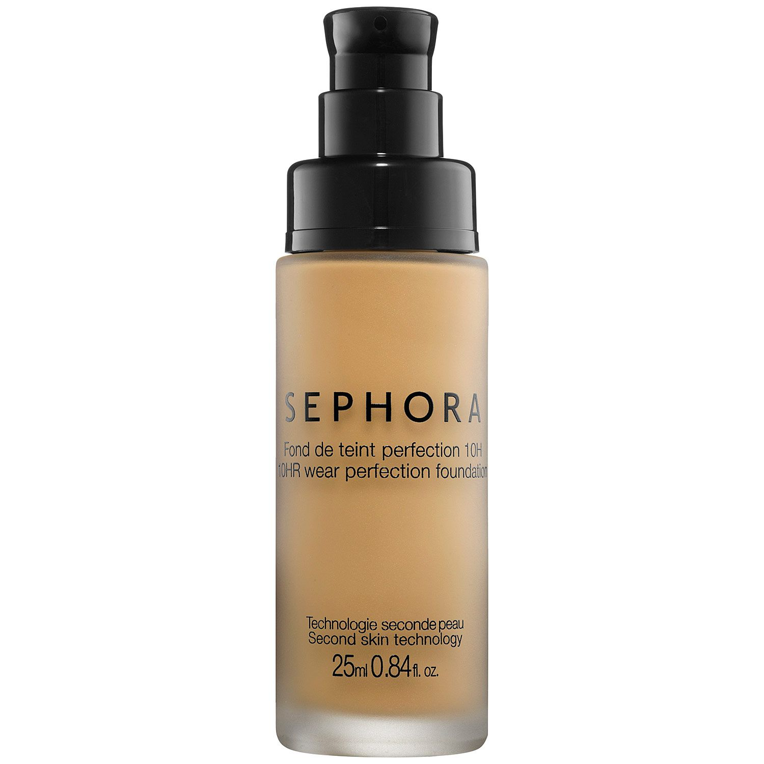 10 HR Wear Perfection Foundation - SEPHORA COLLECTION