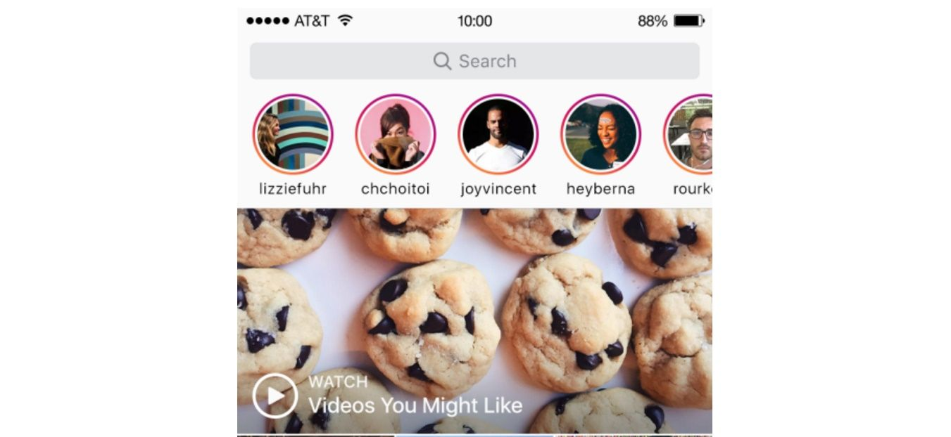 Instagram will now alert you if someone screenshots your