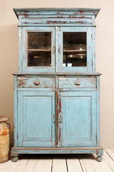 antique kitchen cupboard storage cabinet by hammerandhandimports antique kitchen cupboard   k  che   pinterest   kitchen cupboard      rh   pinterest com