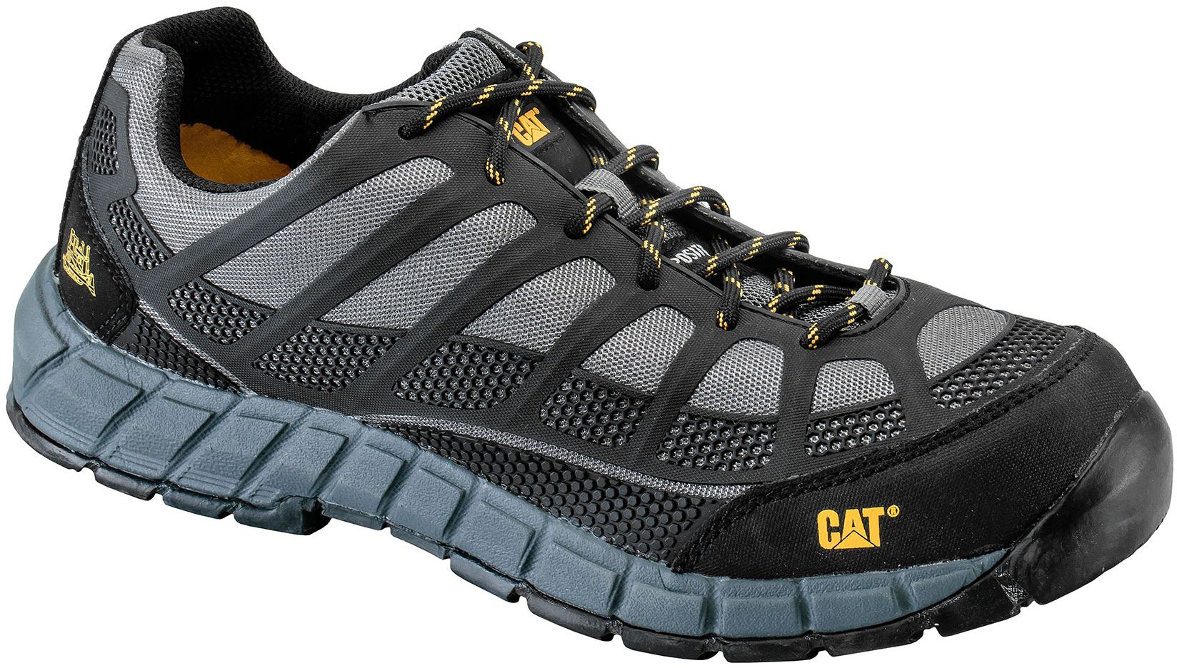 Caterpillar Streamline Ct S1p Hro Src Mens Work Shoes Mens Work Shoes Boots Shoes