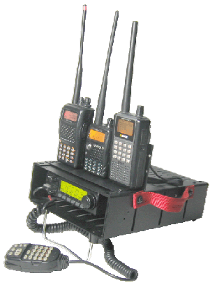 Tactical Radio Carriers. the place to get your bug out radio a home to travel safely in! Great quality