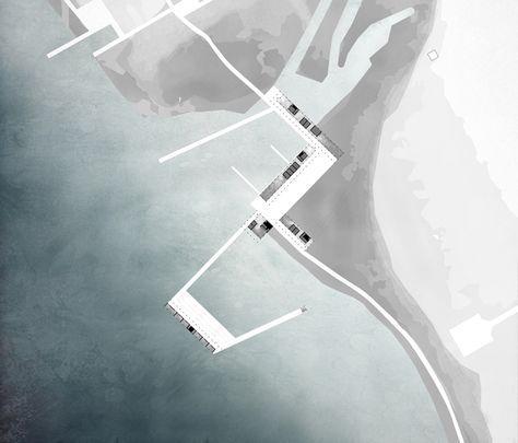 Entwerfen und Gebäudelehre II #arquitectonico