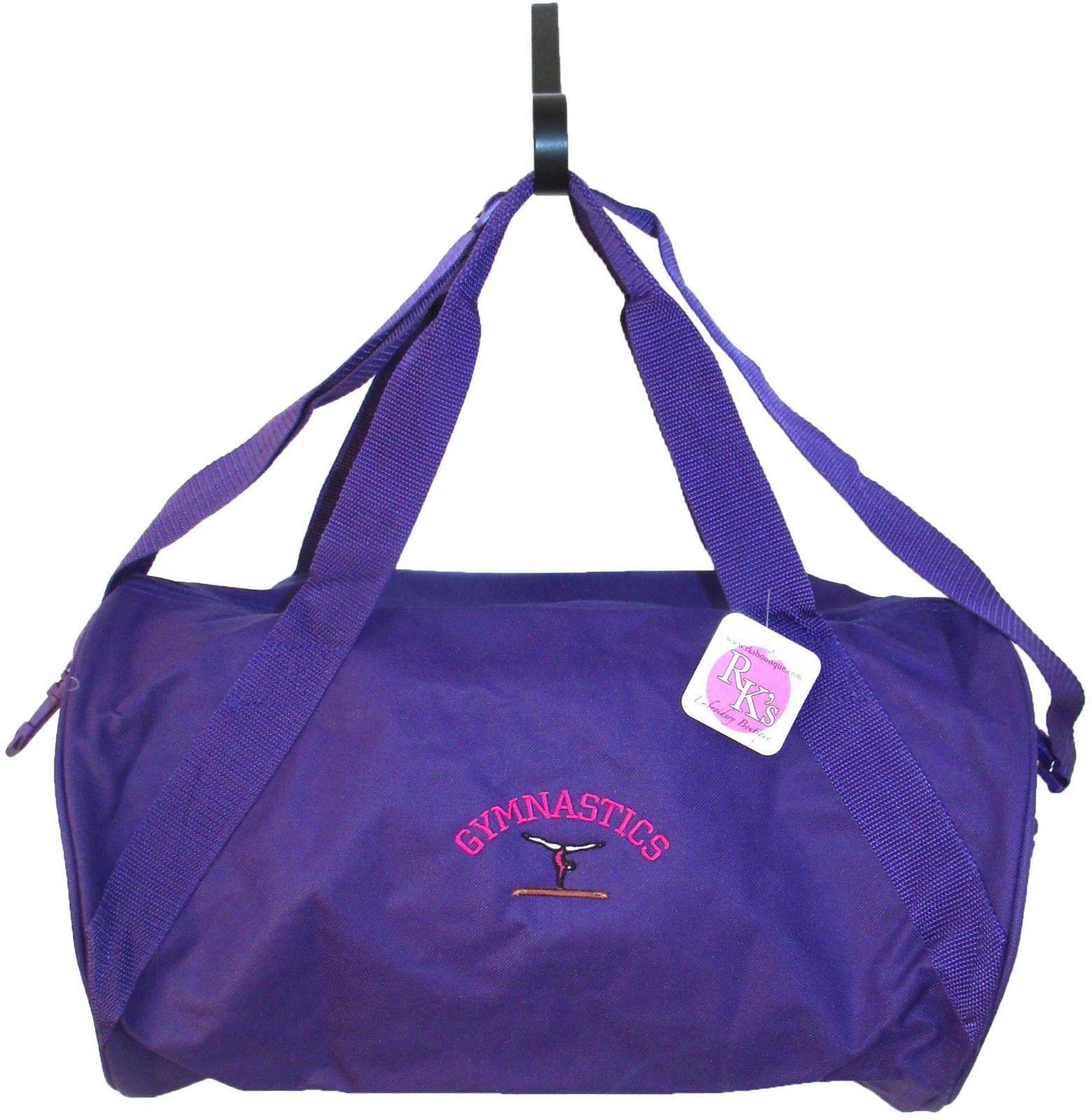 Free gym bag giveaways
