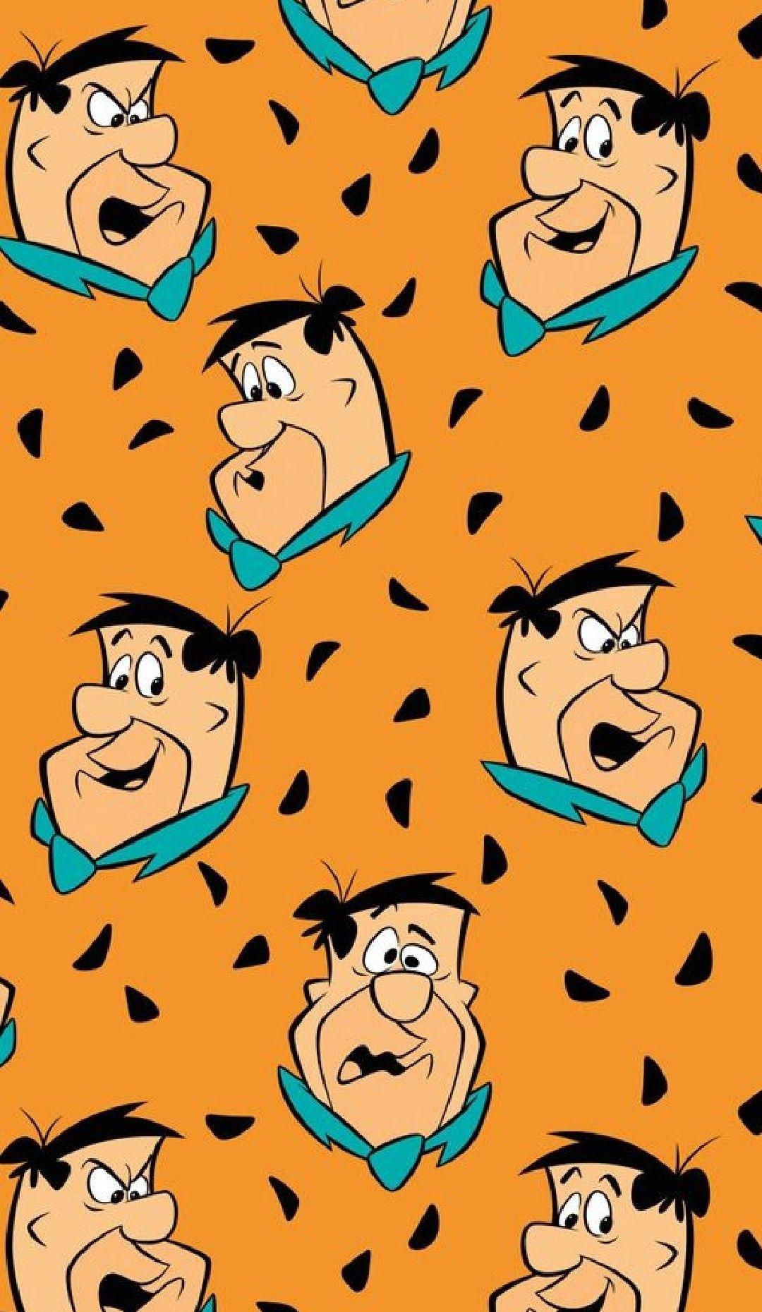 Pin by Deana Grazia on The Flintstones | Flintstones ...