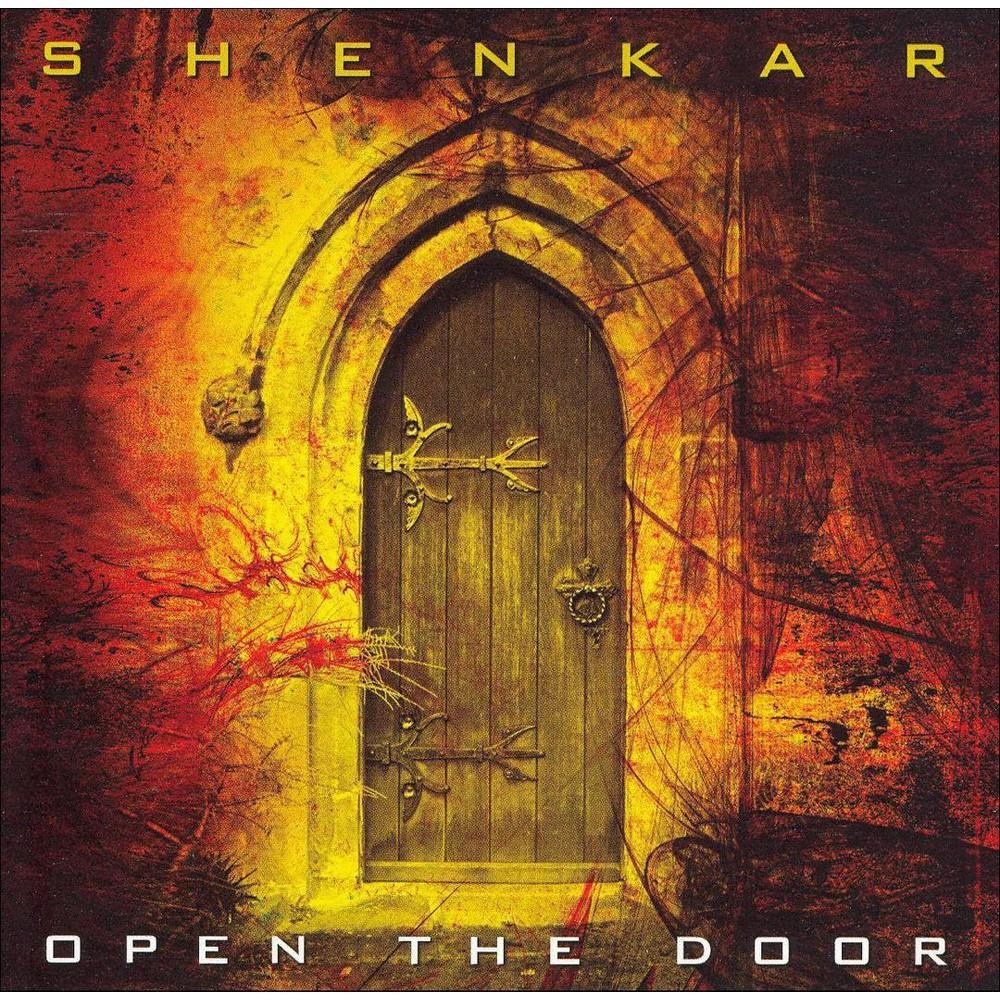 Shenkar - Open the Door (CD)