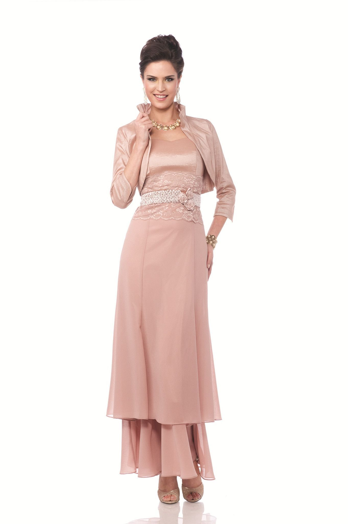 Long Mother of the Bride Formal Dress Sale | mother of the bride ...