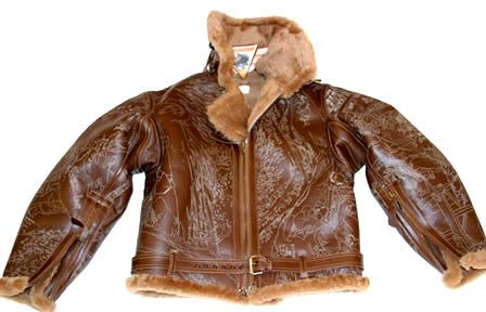 Eastman leather | Eastman Flight Jackets | Pinterest