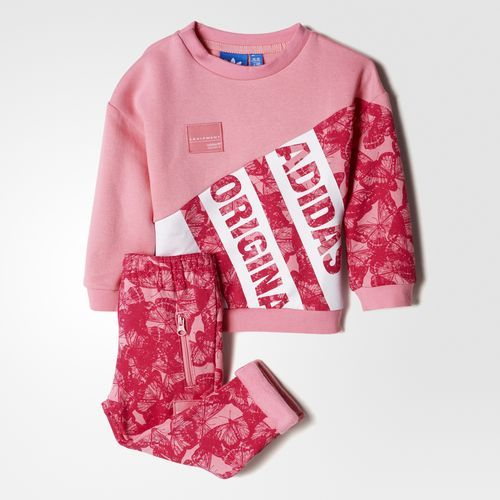 adidas EQT Crew Sweatshirt Set   Sweatshirts, Crew